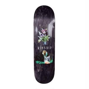 RIPNDIP - Lights Out Board (Black)