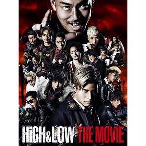 "【新品】HiGH & LOW THE MOVIE ""通常盤"""