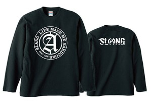Circle A (LONG SLEEVE)