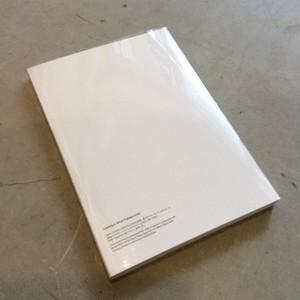 Catalogue / サイモン・フジワラ