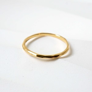 Layered Ring / Random Cut (YG)