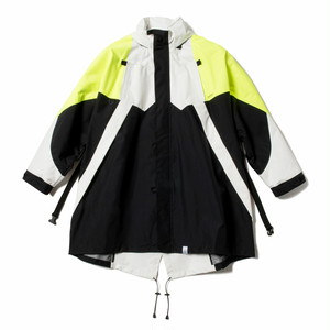 MAGIC STICK 3Layer Future Coat BLACK
