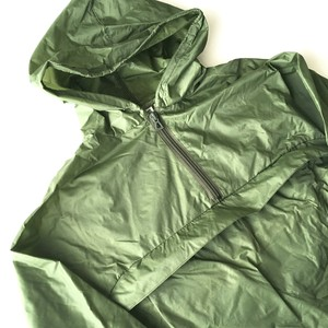 French Air Force: 80's rain anorak (dead stock)