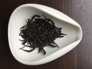 岩田さんの月ヶ瀬紅茶 やぶきた 1st flush
