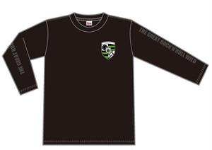 WALD シリーズ ロングスリーブTシャツ
