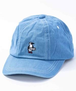 CHUMS チャムス BOOBY DENIM CAP