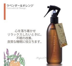 木と果 消臭ミスト(ラベンダー&オレンジ)