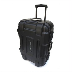 FP-34 PROTEX TROLLEY FOR TRAVEL (CABIN SIZE) <BLACK>