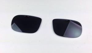 前掛け式サングラス/交換用レンズ:スクエアS