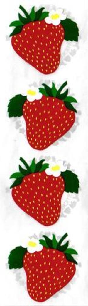 Strawberry, classic
