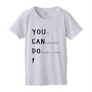 【レディース】ジャニーさん 名言 Tシャツ