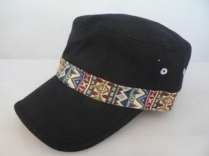 RIB SWEAT NATIVE WORK CAP