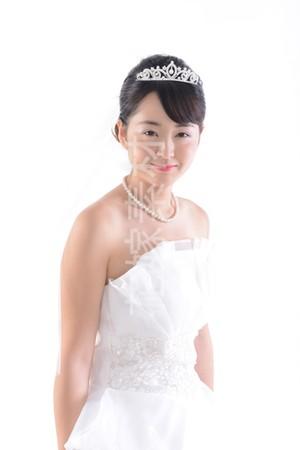 【0194】ポーズを取る花嫁