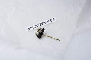 BEADS EMBROIDERY HAIR ACCESSORIES