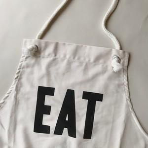 EAT Apron Adult