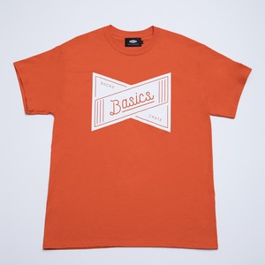 Back 2 Basics T-Shirt - Orange
