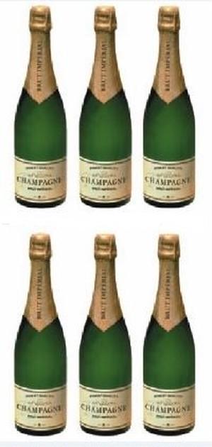 Champagne / PH
