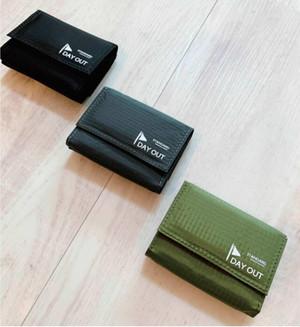 [ZeNY-2Way Neck Compact Walet] ネックウォレット  セカンド財布 DO-021