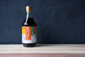 チョーコー醤油/ゆず醤油かけぽん