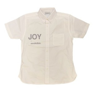 TÇM JOY S/S OXFORD BD SHIRT