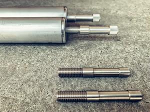cc the pole 8mm head set