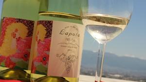 LaputaCRYSTAL甲州【白ワイン】