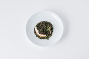 レモン緑茶 50g