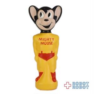 マイティ・マウス ソーキー シャンプーボトル