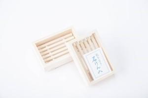 Herb・Room leaf ひのき石けん箱