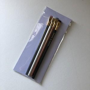蘇った伝説の鉛筆 BLACK WING デッサンに最適な定番の4本セット