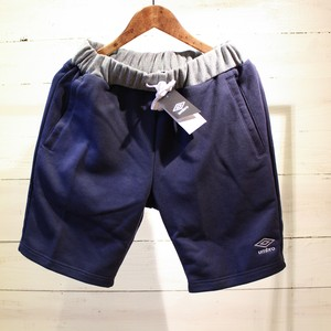 umbro Locker Room Limited Dry Sweat Short  NAVY