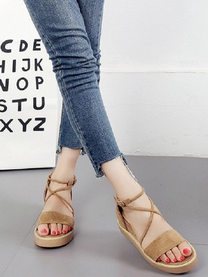 【shoes】Summer fashion ladies sandals