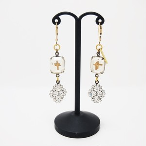 【 Earrings 】P-988