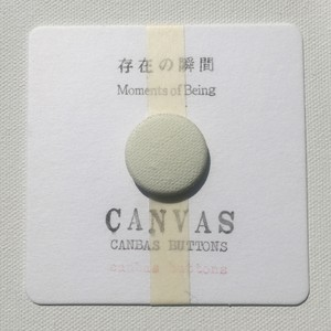 CANVAS BUTTONS・キャンバス缶バッジ 1インチ(25mm)