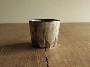 銀彩ロックグラス