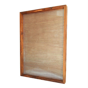 <In Stock> Reclaimed Frame - Tray- size B2