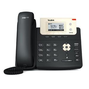 【日本国内正規代理店製品】 SIP-T21P E2 Yealink IP電話機 SIP電話機