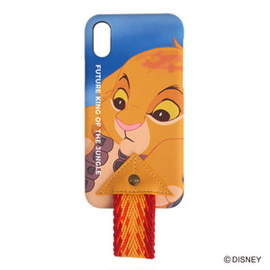 DISNEY / LION KING iPhone Case YY-D053 OR
