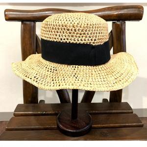 SINGLE RIBBON HAT (ODDS)