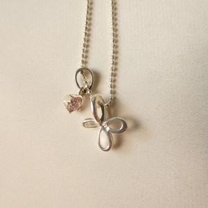 Silver necklaces  2  12