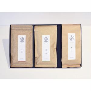 hinome 3種袋入りセット