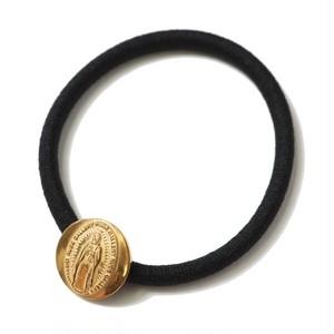 【RUDE GALLERY】 STYLEMARIA HAIR GUM (Brass)
