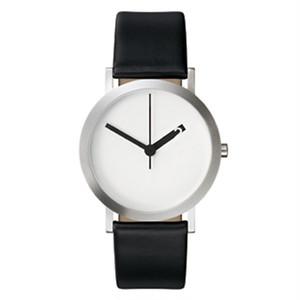 ピーオーエス POS ノーマル EXTRA NORMAL GRANDE ユニセックス 腕時計 NML020003(EN-GL01) ホワイト ホワイト