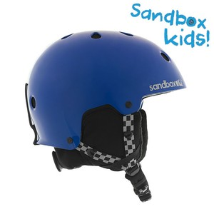 LEGEND -KIDS SNOW- ELECTRIC BLUE - SANDBOX