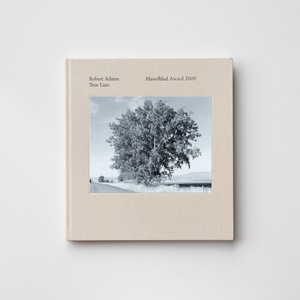 (Mint) Tree Line - The Hasselblad Award 2009 by Robert Adams