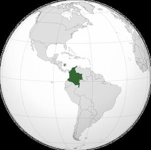 有機栽培 コロンビアラカバニア 200g