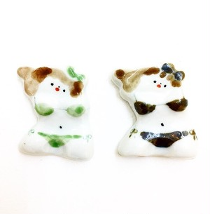 Maya Horie /堀江まや 陶器作品