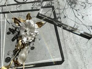 inmaculadagarcia BABYCOLLAR インマクラーダ ベイビーコラー ネックレス