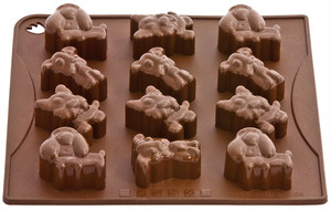 CHOCO09  チョコアイス・ドッグ