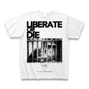 LIB  LIBERATE OR DIE No.1
